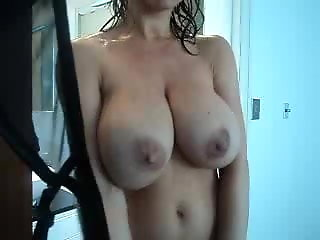 mommy, watching, shower, , ,