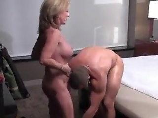 wife, cougar, vs, younger, hunk,