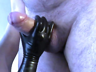 bear, playing, slave, 039, massive, cock
