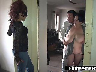 anal, double, penetration, dap, nasty, milf