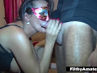 scream, wives, multiple, orgasms, home, orgy