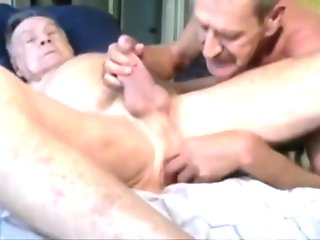 daddy, grandpa, enjoying, together, ,