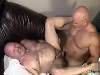 verbal, muscle, daddy, fuck, bear,