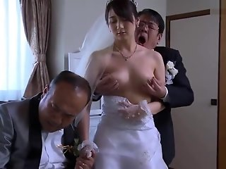 wife, japanese, stripped, clothes, husbands, boss