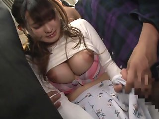 groped, japanese, , , ,