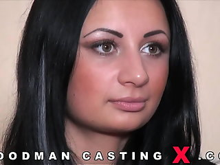 russian, casting, lola, striker, huge, natural